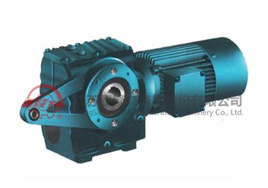 SKT系列模块化齿轮减速机