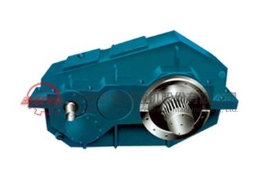 QY型起重机用硬齿面减速机