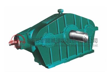 SHZ型三环减速机