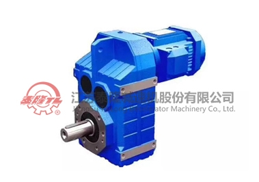 PF系列模块化齿轮减速机
